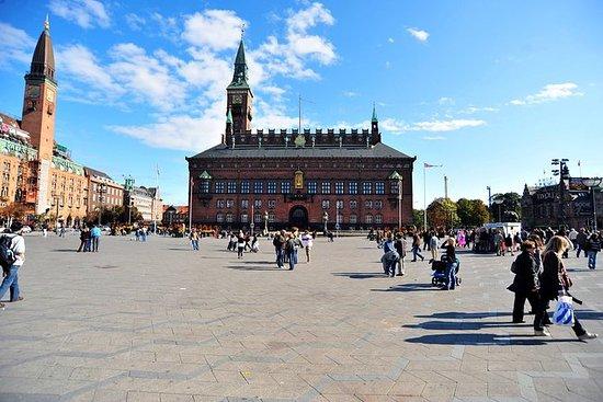 Copenhagen Self-Guided Audio Tour