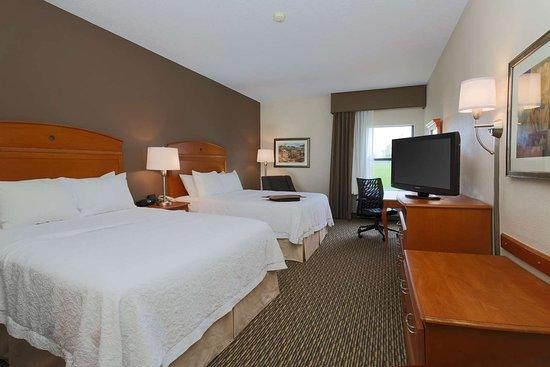 Forsyth, إلينوي: Guest room