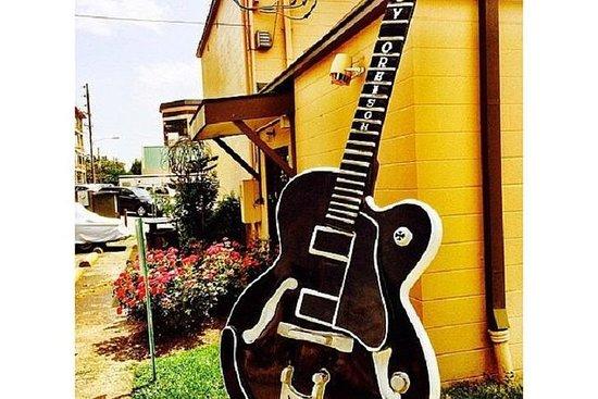 RCA Studio B Tour & Country Music Hall of Fame Combo