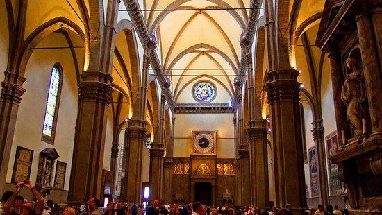 Inferno Firenze guidet tur