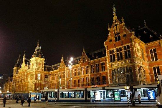 Tour de Áudio Auto-Guiado de Amsterdã
