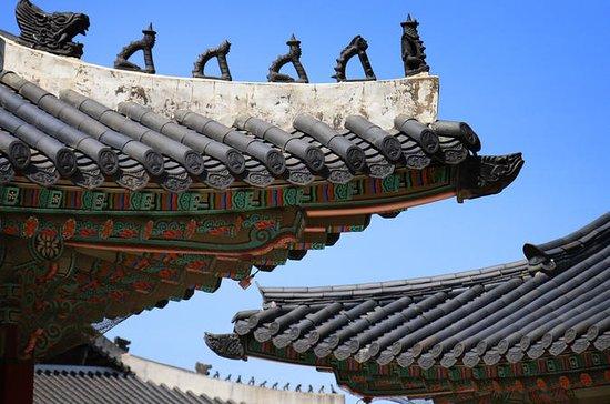 Seoul Private Flexible Adventure Tour