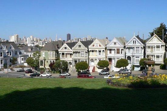 5-timers Premium San Francisco City...