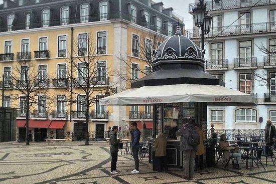 Smag Lissabon Walking Tour
