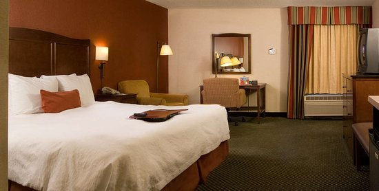 Brookhaven, Джорджия: Guest room