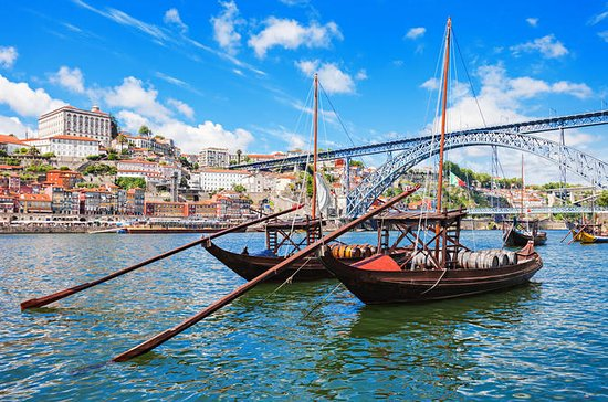 Tour Porto Full Day Hasta 8 personas