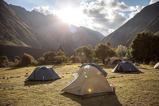 Inka Trail Komfort