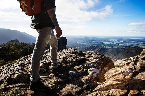 Grampians Hiking Day Tour da Melbourne