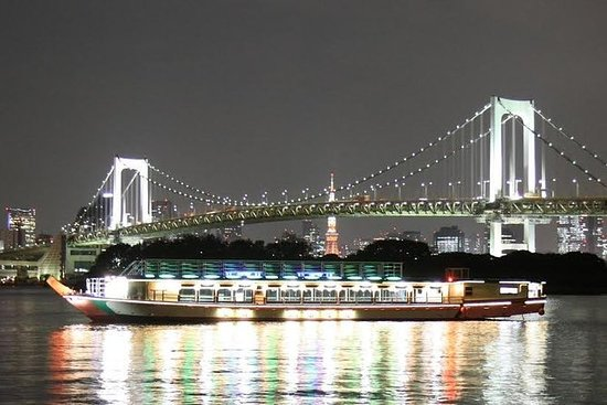 Japanese Style Dinner Cruise by...