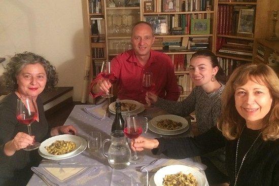 Pasta Lover's Kitchen - Lær at lave...