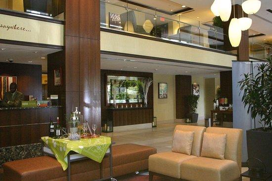 Hilton garden inn washington dc bethesda 176 2 3 5 updated 2018 prices hotel reviews for Hilton garden inn washington dc bethesda