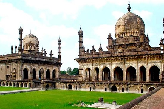Best of Hyderabad as a day trip