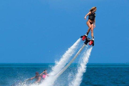 Flyboard em Cancun (20 minutos)