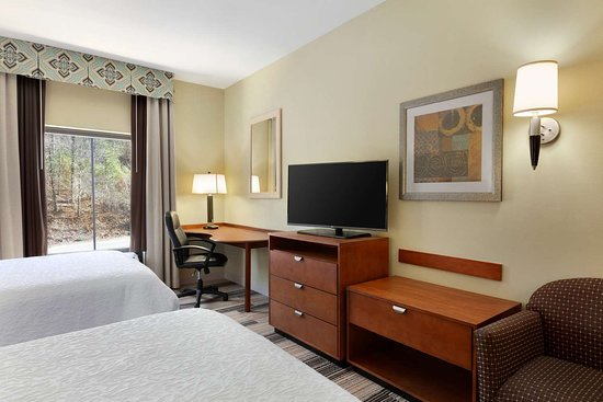 Irondale, AL: Guest room