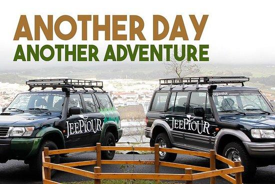 Jeep Tour - Medio día
