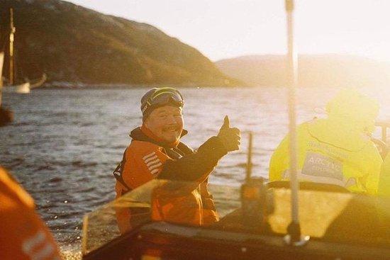 Fjord Adventure di RIB