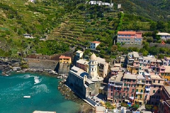 The Best of Cinque Terre full-day...