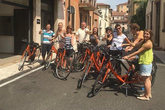 Ontdek Verona per fiets