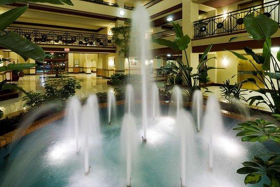 エンバシー スイーツ ホテル レキシントン