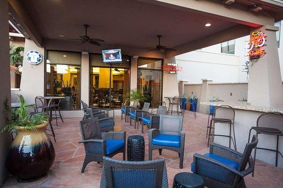 Hilton Garden Inn El Paso University 118 ̶1̶5̶2̶