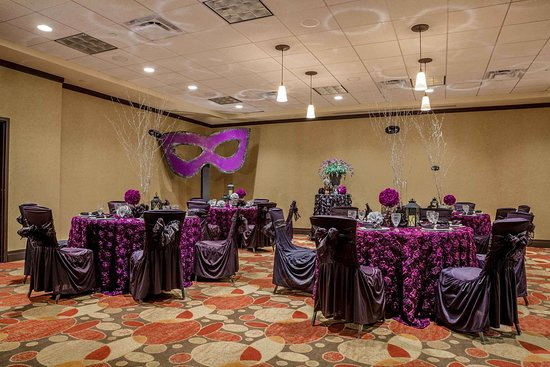Hilton Garden Inn El Paso University 92 9 7 Updated 2018 Prices Hotel Reviews Tx