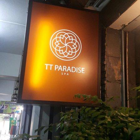 Tt Paradise Spa