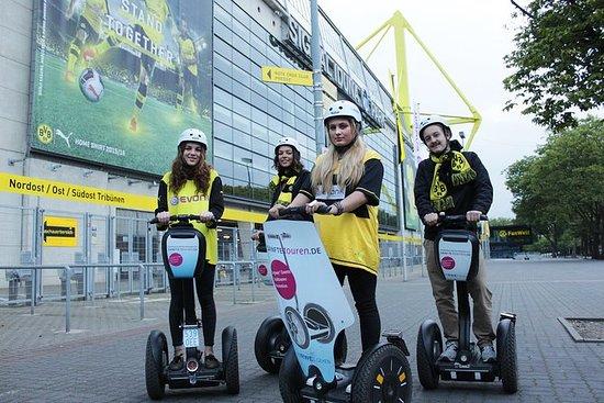 Fotballtur Dortmund