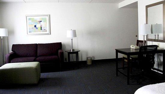 Hazard, KY: Guest room