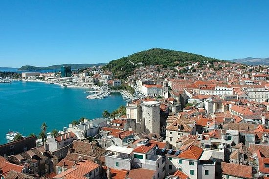 Split Shore Excursion: Full Day...