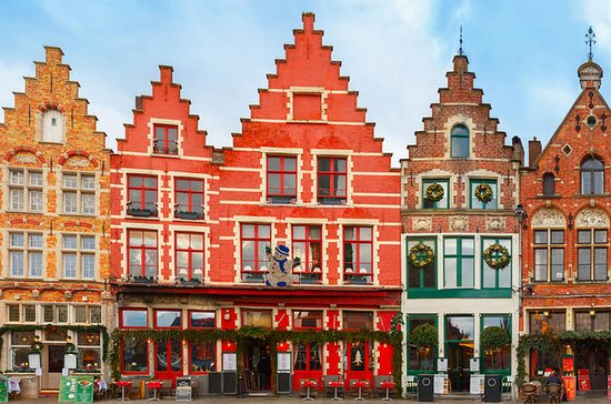 Private Day Tour naar Brugge
