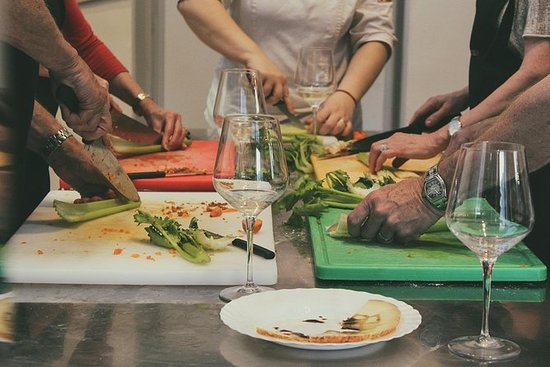 Private Cooking Class - inclusief ...