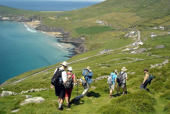 Dingle Peninsula Hike - Circuit...