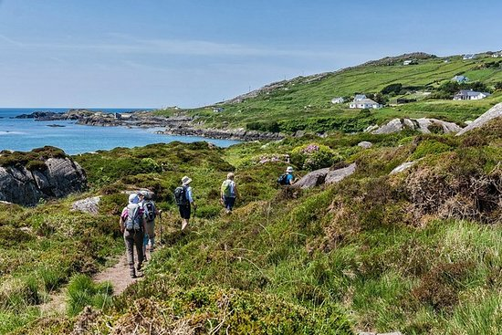 Ring of Kerry Hike - Circuit...