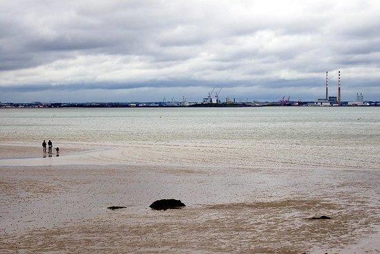 Dublin Bay 15k Küstenwanderung...