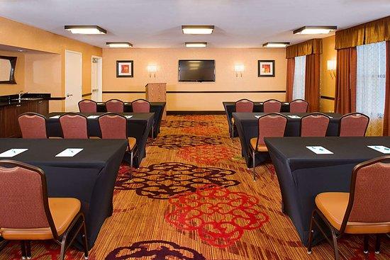 Carle Place, État de New York: Meeting Room