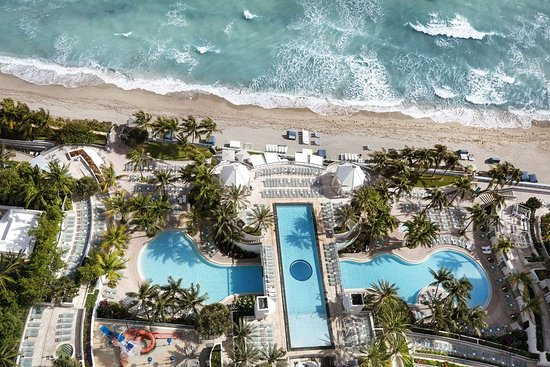 The Diplomat Beach Resort Hollywood Curio Collection By Hilton Updated 2018 Prices Reviews Photos Florida Tripadvisor