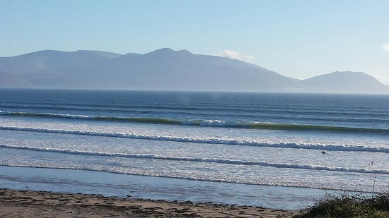 Inch, Irland: 20180926_105823_large.jpg