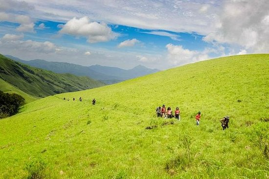 Kudremukh Trek - Plan The Unplanned