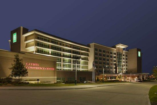 Embassy Suites by Hilton Omaha-La Vista/Hotel & Conference Center