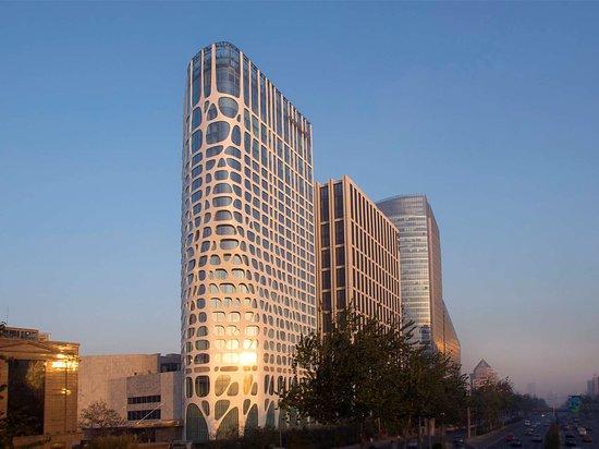Conrad Beijing 130 1 5 8 Updated 2018 Prices Hotel Reviews China Tripadvisor