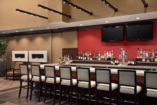 Embassy Suites by Hilton St. Louis - Downtown: Restaurant