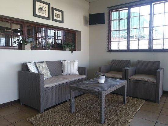 Piet Retief, Νότια Αφρική: Reception