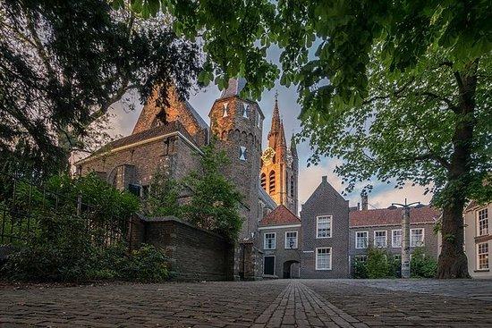 Museum Prinsenhof Delft Entreeticket