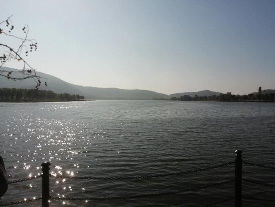 Odemis, Turki: göl