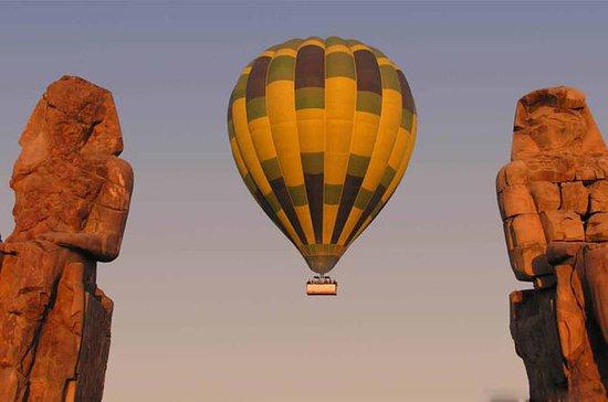 Tour di 1 giorno a Luxor dalla baia