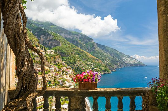 Delad Amalfi Coast Tour