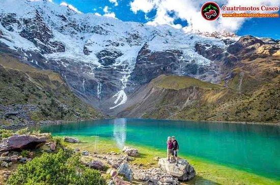Tour del Lago Humantay