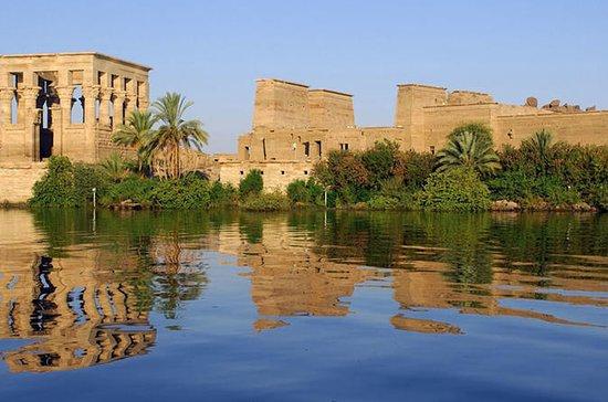 Egypten jultur paket 8 dagar