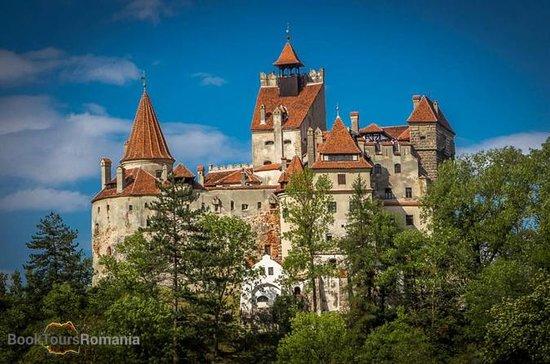Brasov 2-Tages-Tour: Schloss Peles...