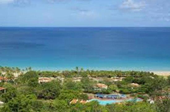 Transfer Playa Tortola